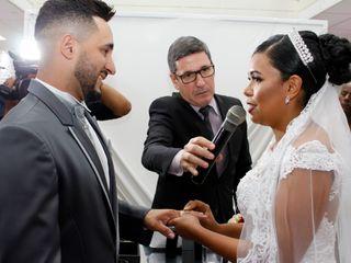 O casamento de Laiane e Anderson 3