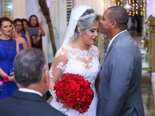 O casamento de Thais e Franco