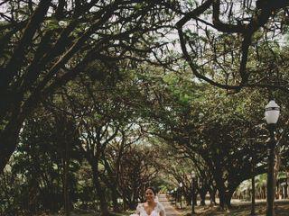 O casamento de Debora e Octávio 2