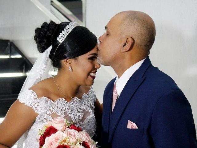 O casamento de Anderson e Laiane em Osasco, São Paulo 2