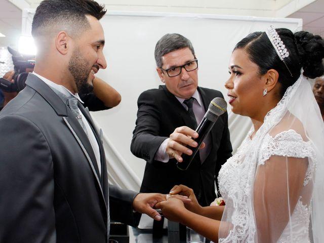 O casamento de Anderson e Laiane em Osasco, São Paulo 4