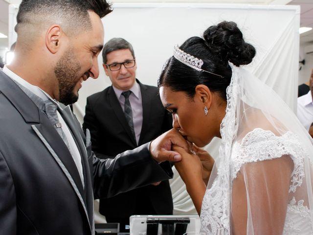 O casamento de Anderson e Laiane em Osasco, São Paulo 5