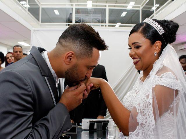 O casamento de Anderson e Laiane em Osasco, São Paulo 6