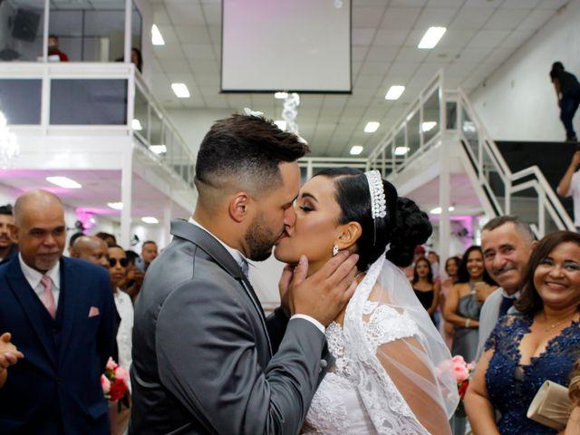 O casamento de Anderson e Laiane em Osasco, São Paulo 1