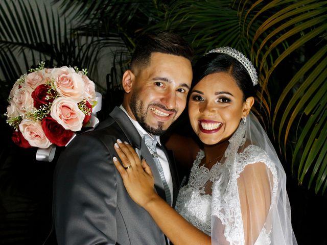 O casamento de Anderson e Laiane em Osasco, São Paulo 8