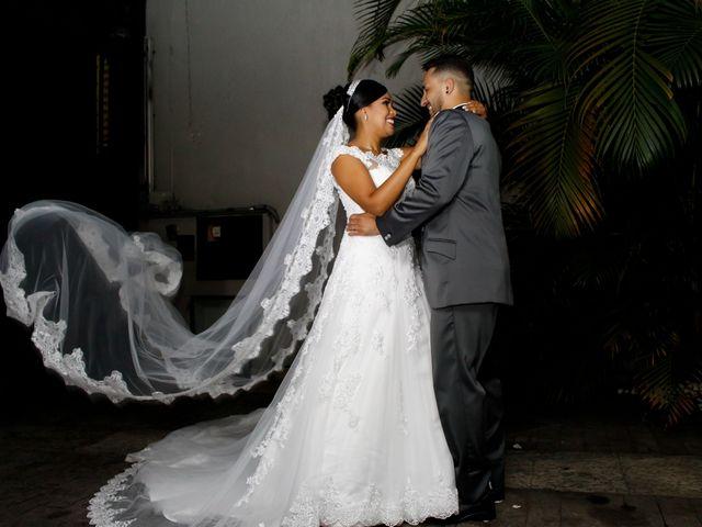 O casamento de Anderson e Laiane em Osasco, São Paulo 11