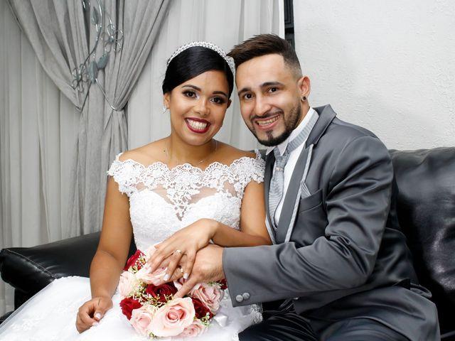 O casamento de Anderson e Laiane em Osasco, São Paulo 12
