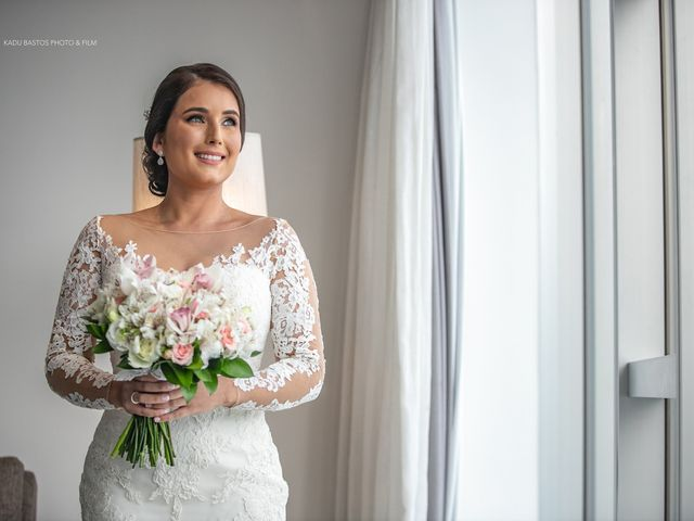 O casamento de Felipe e Larissa em Rio de Janeiro, Rio de Janeiro 25