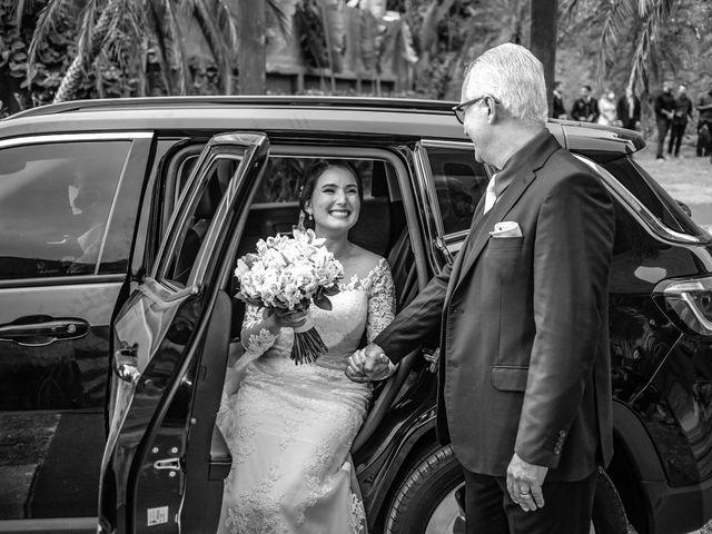 O casamento de Felipe e Larissa em Rio de Janeiro, Rio de Janeiro 32
