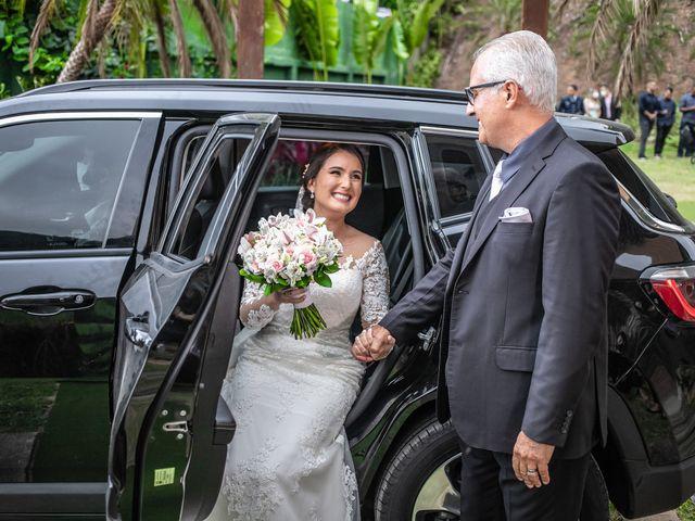 O casamento de Felipe e Larissa em Rio de Janeiro, Rio de Janeiro 33