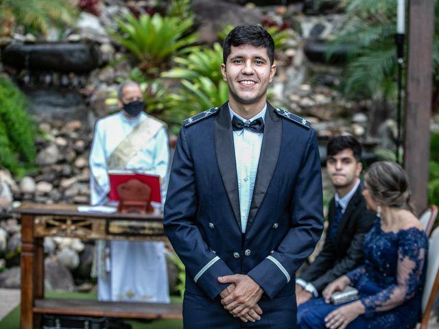 O casamento de Felipe e Larissa em Rio de Janeiro, Rio de Janeiro 34