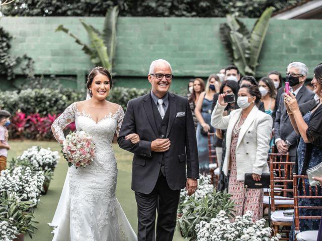 O casamento de Felipe e Larissa em Rio de Janeiro, Rio de Janeiro 35
