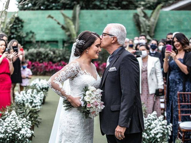 O casamento de Felipe e Larissa em Rio de Janeiro, Rio de Janeiro 36