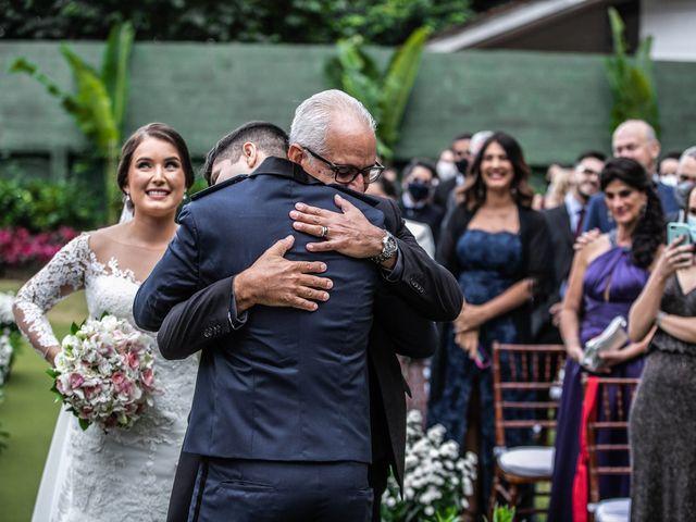 O casamento de Felipe e Larissa em Rio de Janeiro, Rio de Janeiro 37
