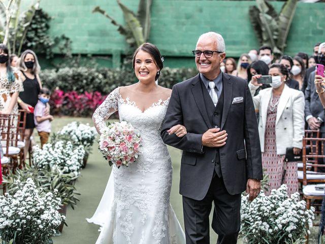 O casamento de Felipe e Larissa em Rio de Janeiro, Rio de Janeiro 38
