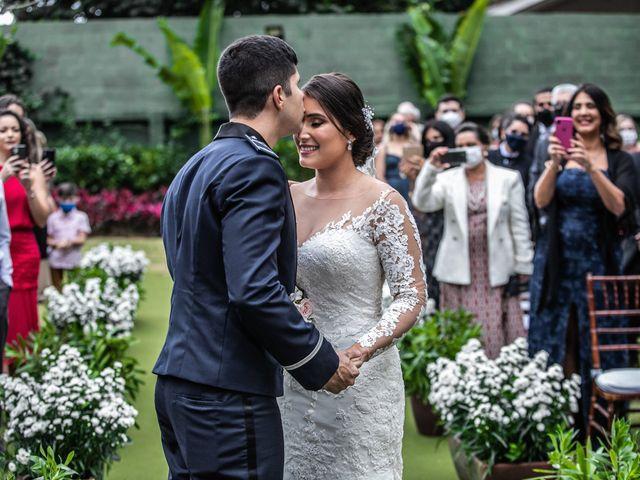O casamento de Felipe e Larissa em Rio de Janeiro, Rio de Janeiro 39