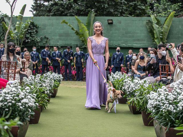 O casamento de Felipe e Larissa em Rio de Janeiro, Rio de Janeiro 40