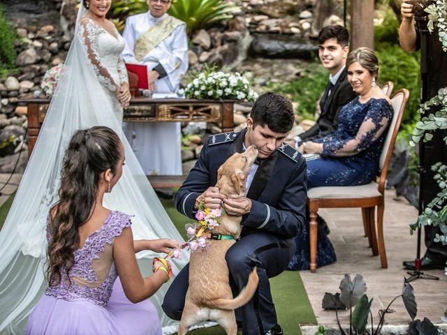 O casamento de Felipe e Larissa em Rio de Janeiro, Rio de Janeiro 42