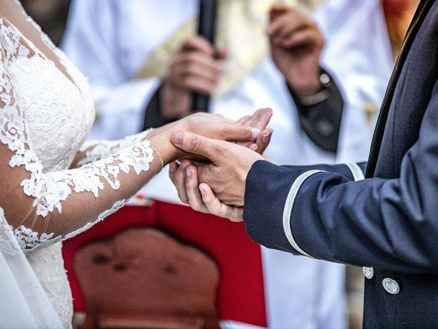 O casamento de Felipe e Larissa em Rio de Janeiro, Rio de Janeiro 43