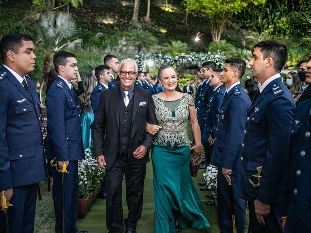 O casamento de Felipe e Larissa em Rio de Janeiro, Rio de Janeiro 44