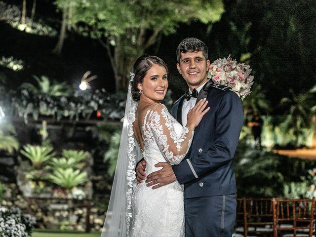 O casamento de Felipe e Larissa em Rio de Janeiro, Rio de Janeiro 47