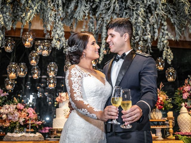 O casamento de Felipe e Larissa em Rio de Janeiro, Rio de Janeiro 67