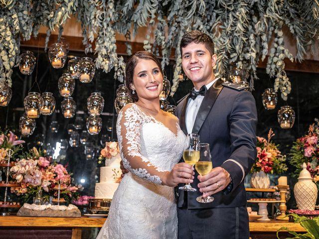 O casamento de Felipe e Larissa em Rio de Janeiro, Rio de Janeiro 68