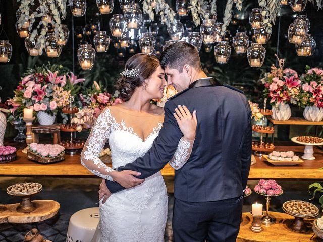 O casamento de Felipe e Larissa em Rio de Janeiro, Rio de Janeiro 69