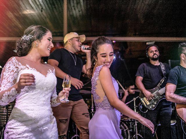 O casamento de Felipe e Larissa em Rio de Janeiro, Rio de Janeiro 79