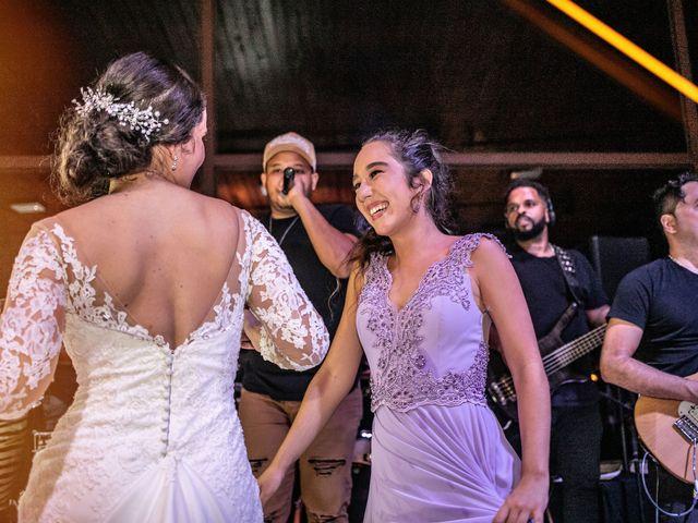 O casamento de Felipe e Larissa em Rio de Janeiro, Rio de Janeiro 80