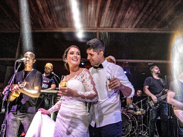 O casamento de Felipe e Larissa em Rio de Janeiro, Rio de Janeiro 81