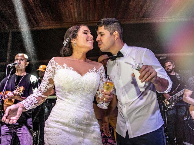 O casamento de Felipe e Larissa em Rio de Janeiro, Rio de Janeiro 83