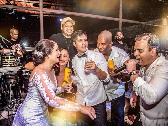 O casamento de Felipe e Larissa em Rio de Janeiro, Rio de Janeiro 84