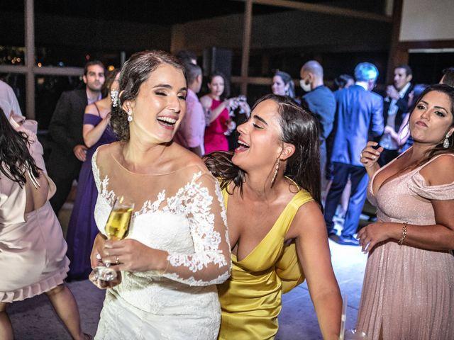 O casamento de Felipe e Larissa em Rio de Janeiro, Rio de Janeiro 87