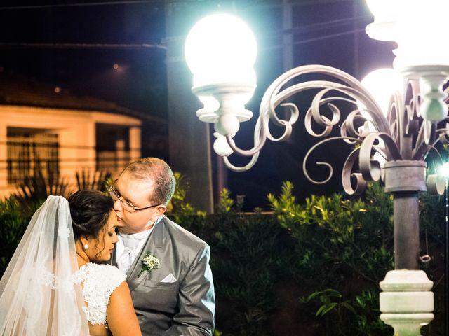 O casamento de Natalia e Rafael