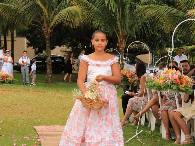 O casamento de Arthur e Maila em Americana, São Paulo 3