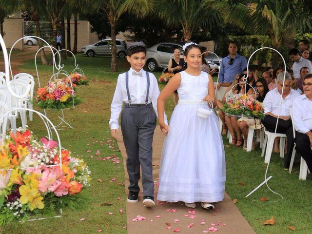 O casamento de Arthur e Maila em Americana, São Paulo 4