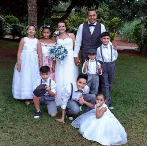 O casamento de Arthur e Maila em Americana, São Paulo 5