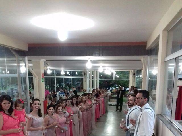 O casamento de Arthur e Maila em Americana, São Paulo 6