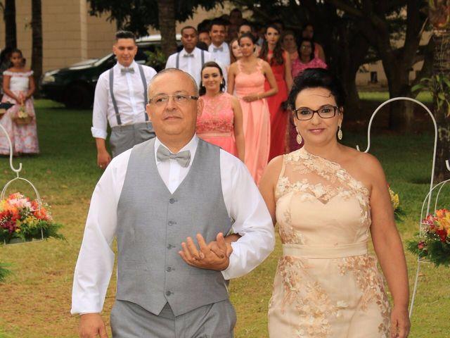O casamento de Arthur e Maila em Americana, São Paulo 7