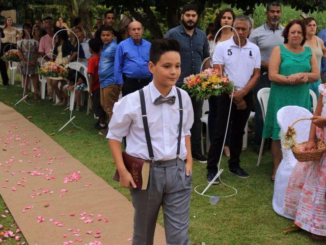 O casamento de Arthur e Maila em Americana, São Paulo 9