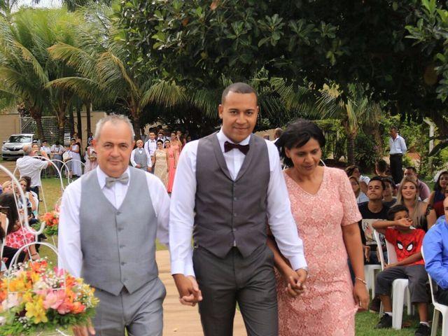 O casamento de Arthur e Maila em Americana, São Paulo 10
