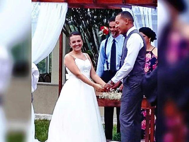 O casamento de Arthur e Maila em Americana, São Paulo 1