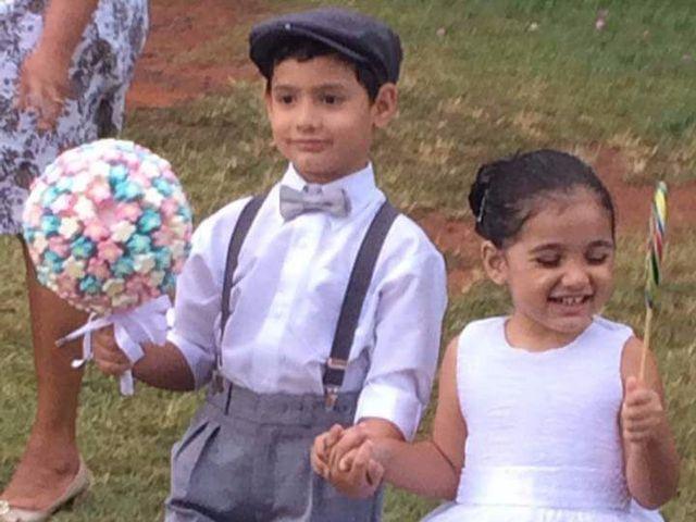 O casamento de Arthur e Maila em Americana, São Paulo 13