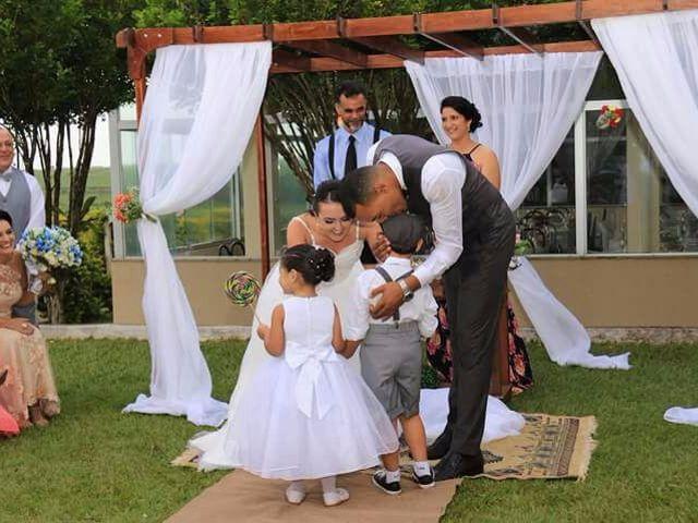 O casamento de Arthur e Maila em Americana, São Paulo 14