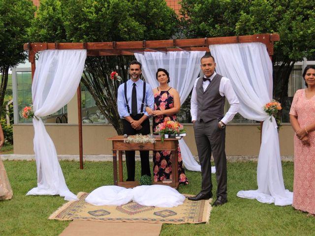 O casamento de Arthur e Maila em Americana, São Paulo 16