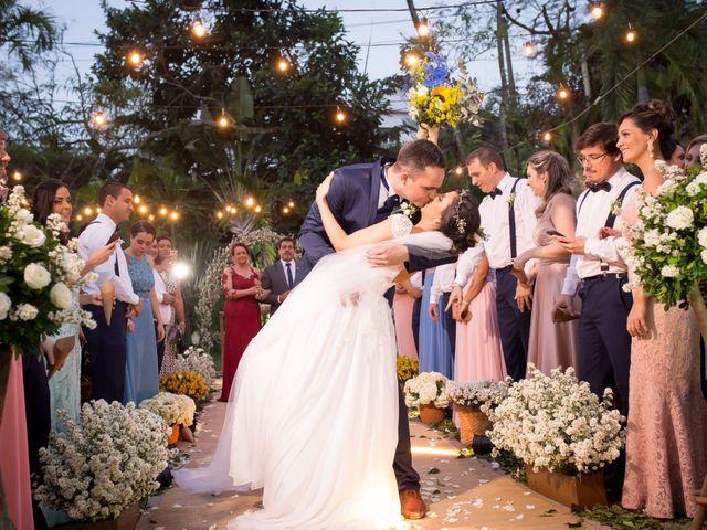 O casamento de Gabriel e Roberta em Rio de Janeiro, Rio de Janeiro 1
