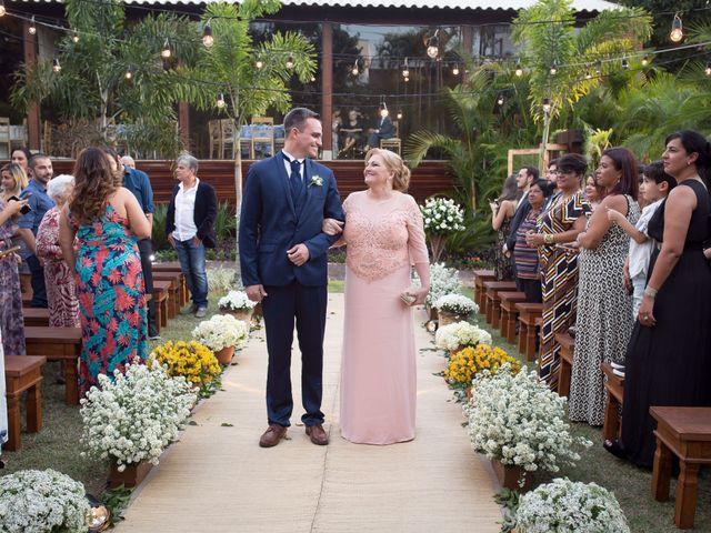 O casamento de Gabriel e Roberta em Rio de Janeiro, Rio de Janeiro 13