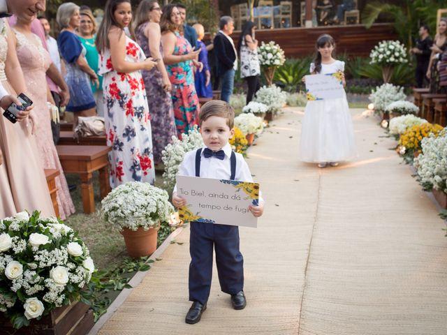 O casamento de Gabriel e Roberta em Rio de Janeiro, Rio de Janeiro 15