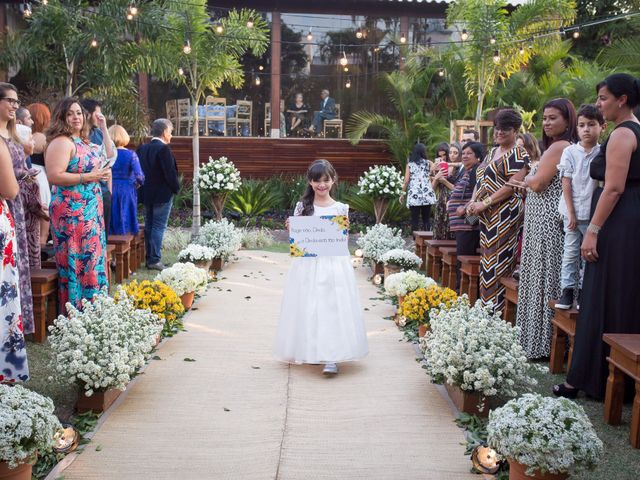 O casamento de Gabriel e Roberta em Rio de Janeiro, Rio de Janeiro 16